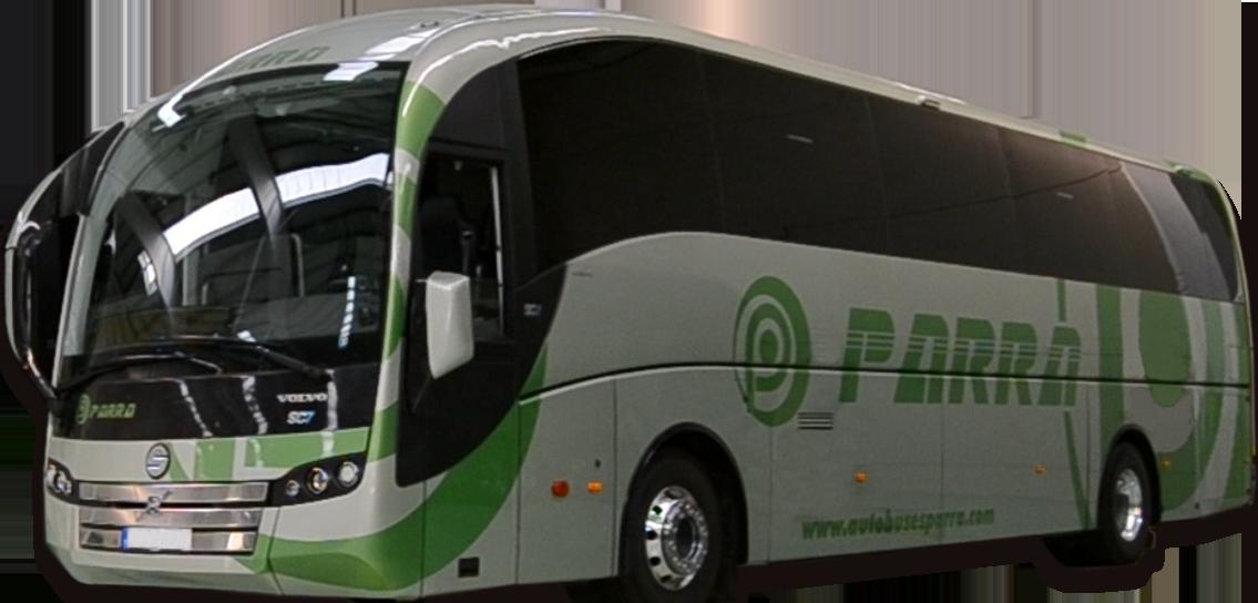 Autobus Parra