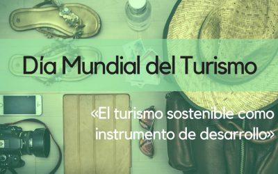 Día mundial del turismo sostenible