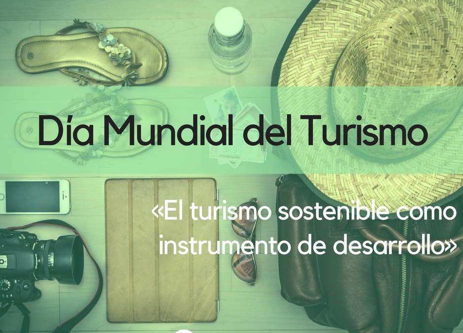 Autobuses Parra, Día mundial del turismo